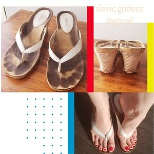 Style & Co Shoes - Espadrilles Wedges